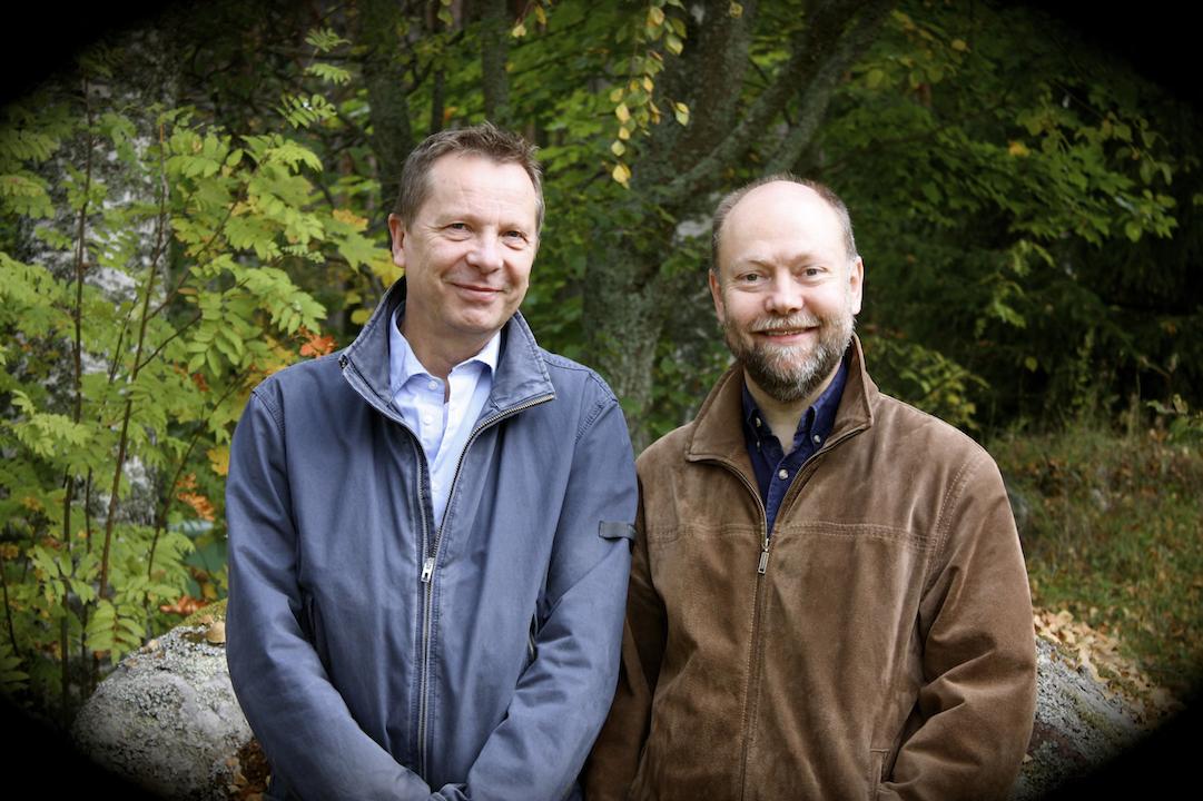 Hans-Olov & Magnus