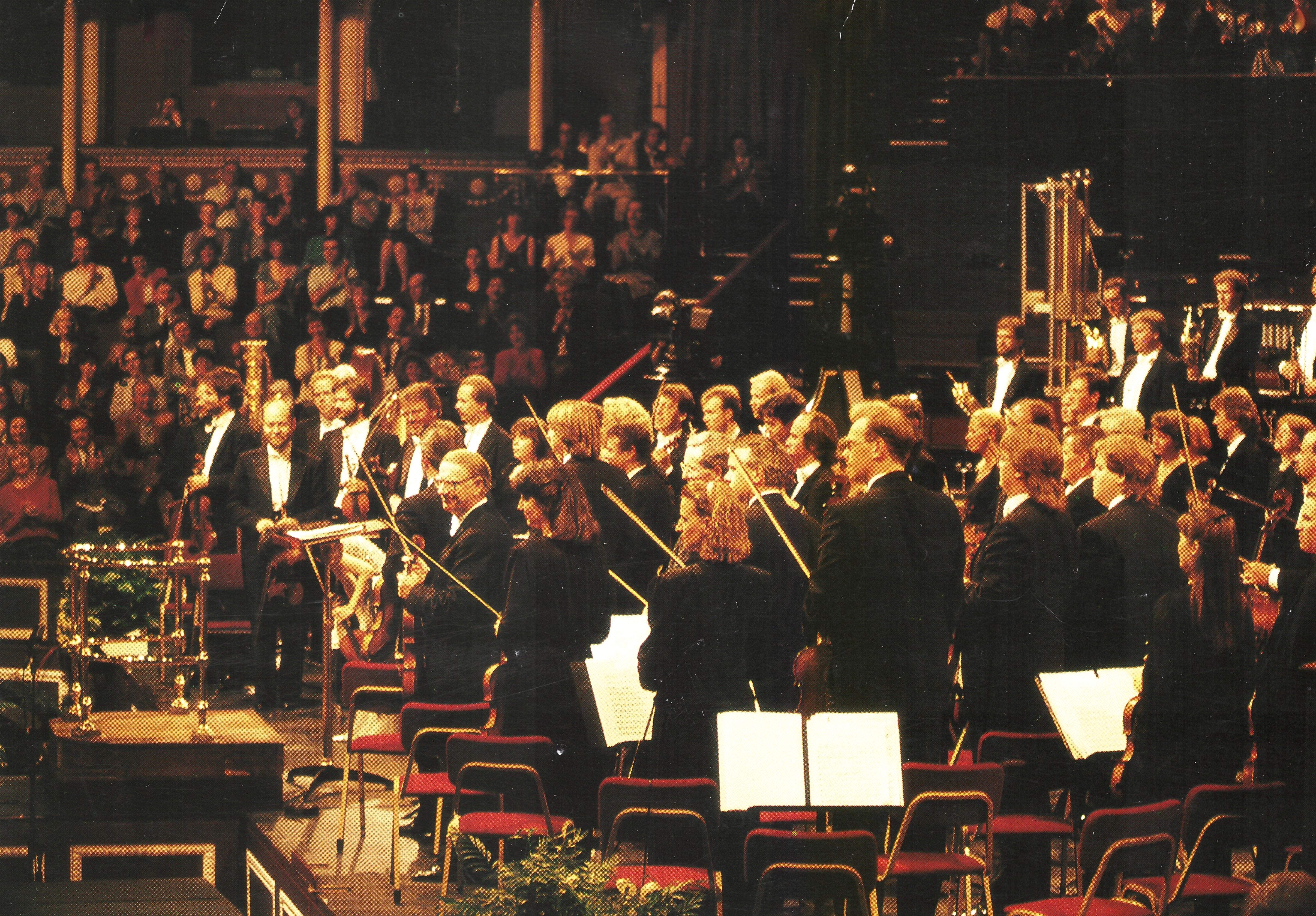 Proms 1993