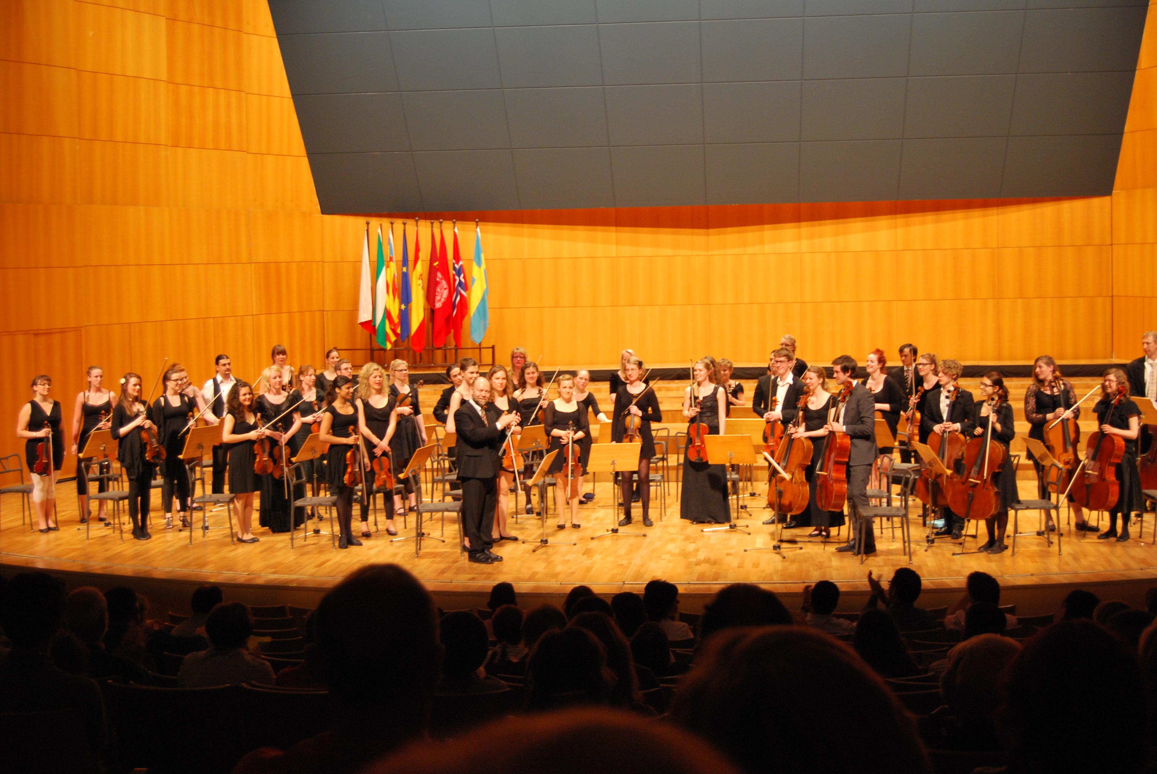 Murcia 2011