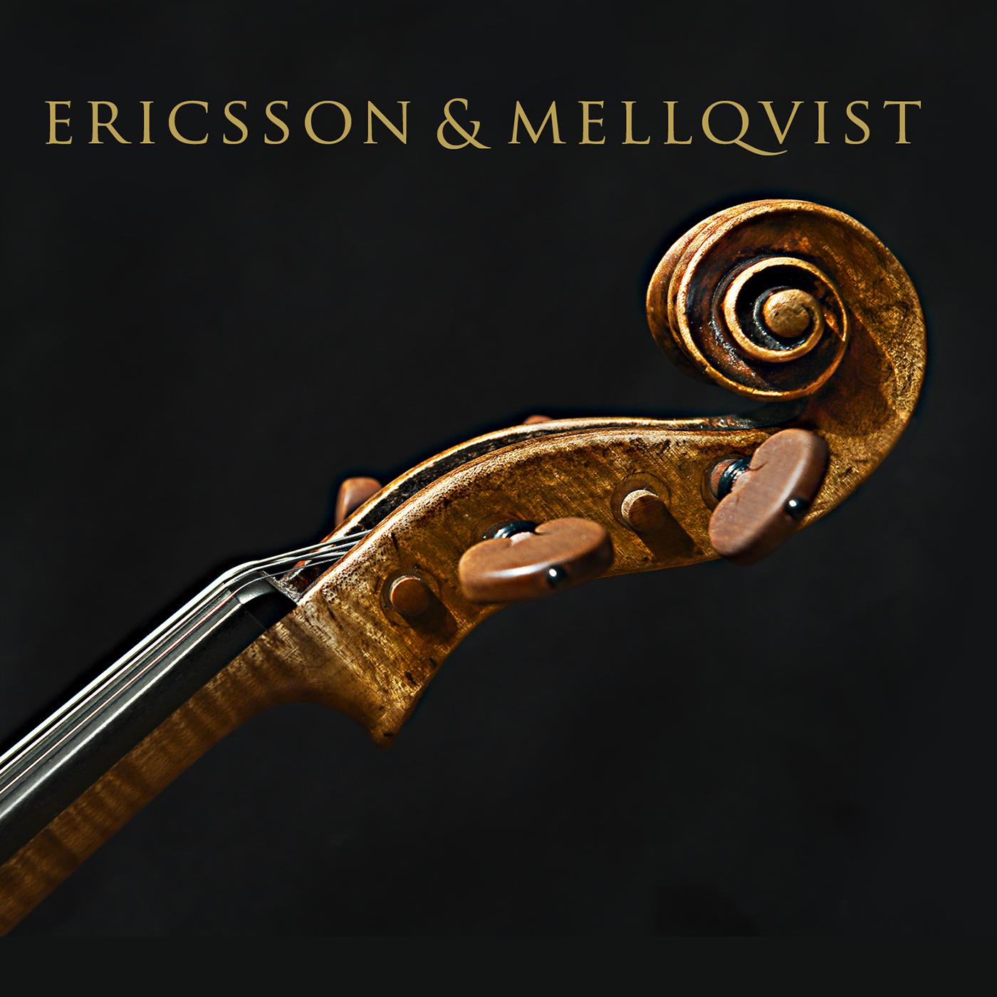 On Spotify : Ericsson & Mellqvist