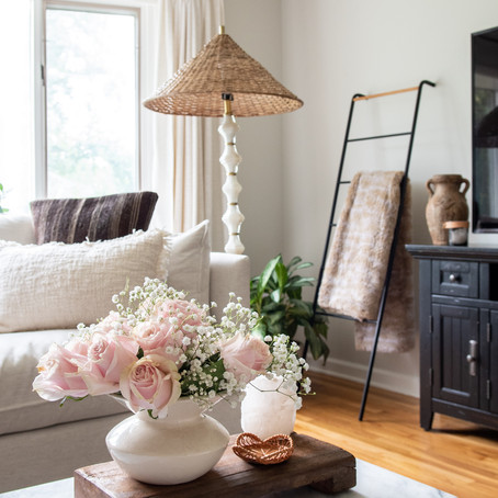 Latest Finds in Home Decor