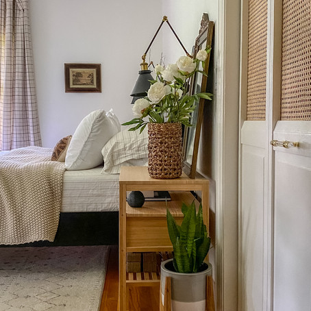 How to Incorporate Vintage Into Your Home