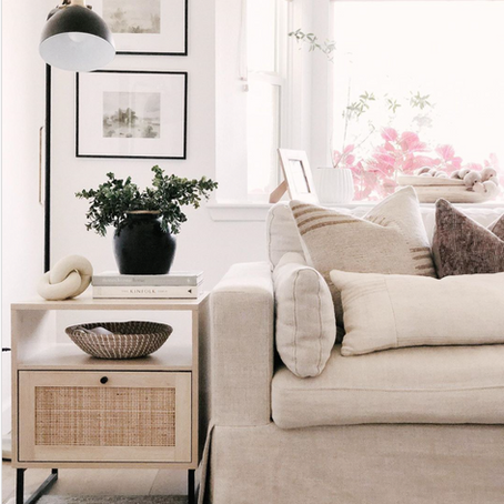 How to Buy a Sofa on the Internet - My Five No-Fail Rules!