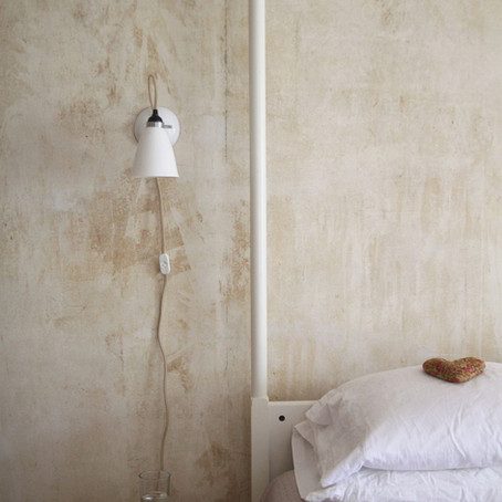 What is Plaster and Why is it All the Rage?