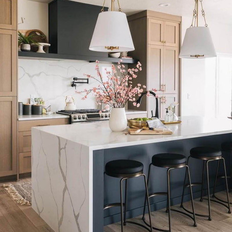 Alternatives to a Traditional Tile Backsplash for Your Kitchen