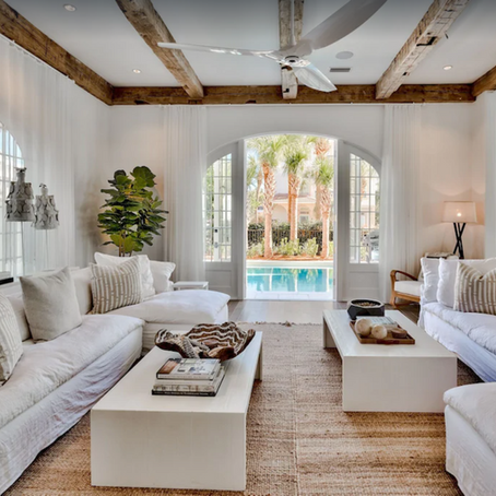 3 Things to Consider if You're Building or Renovating a Short-Term Beach Rental