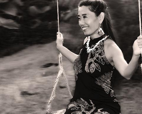 Yumi portrait - swing.JPG