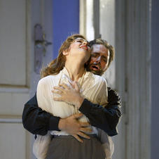 Eugene Onegin with Nicole Car (Deutsche Oper Berlin, Bettina Stöß)