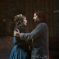 La bohème with Nicole Car (Metropolitan Opera, Marty Sohl)