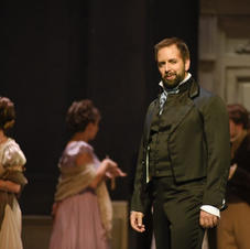 Eugene Onegin (Opéra de Montreal, Yves Renaud)