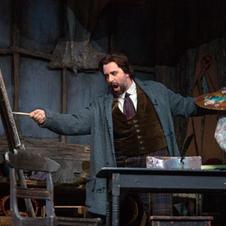 La bohème (Metropolitan Opera, Marty Sohl)
