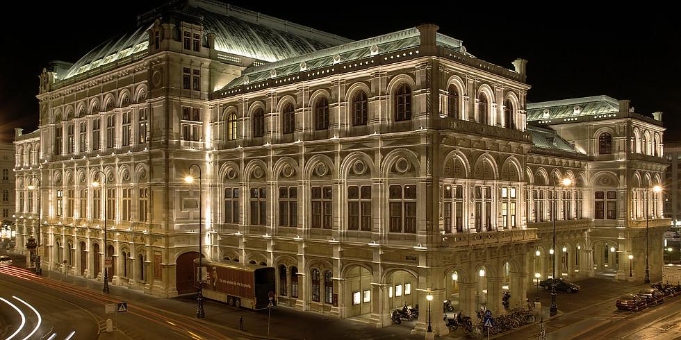 Massenet: Werther (Albert) - Wiener Staatsoper