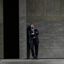 Don Giovanni (Opéra national de Paris, Charles Duprat)