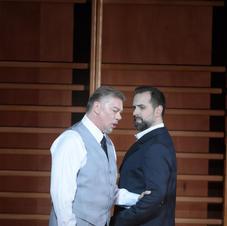 Don Carlo with René Pape (Opéra national de Paris, Vincent Pontet)