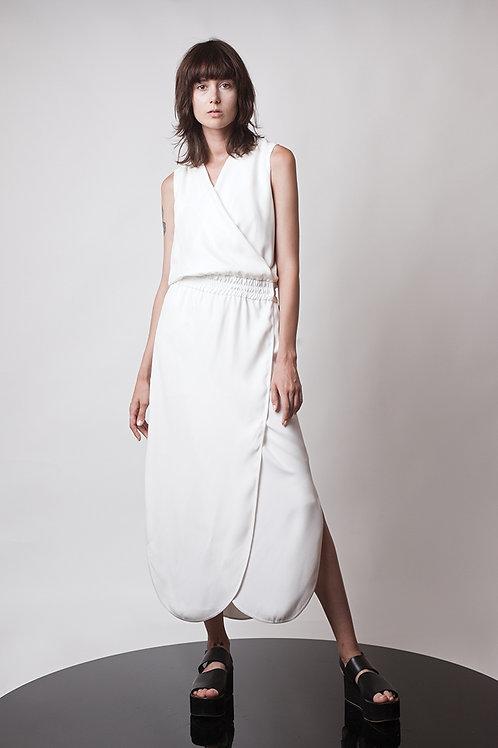 Maxi cross dress