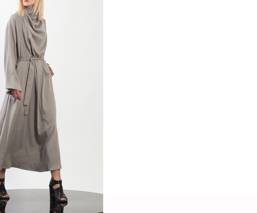 Winter Dresses Gaffer&Fluf