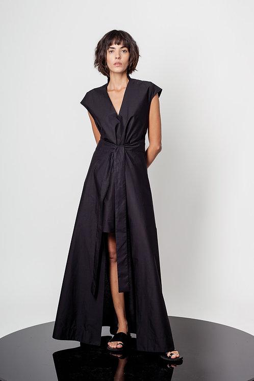 Deconstructed dress