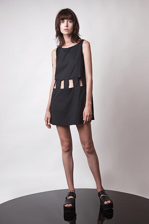 60's mini dress