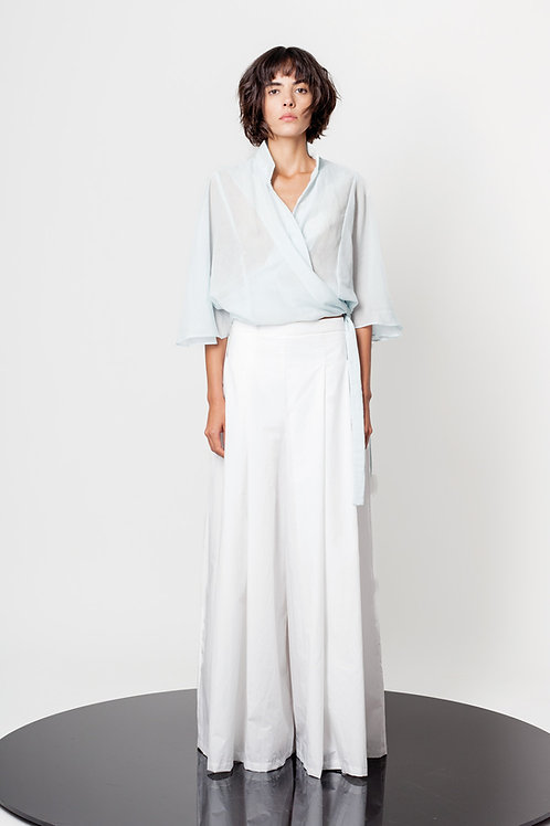 Composition trousers