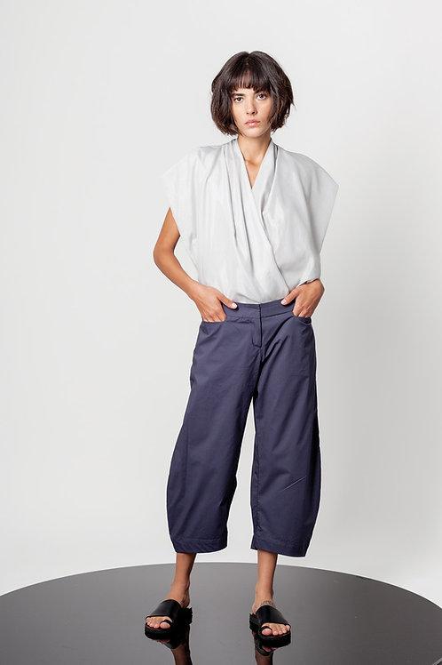 Elegant track trousers