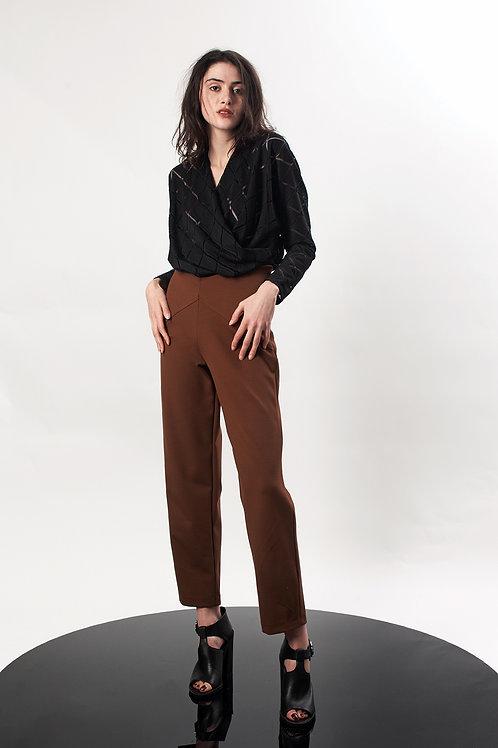 High waist jodphur