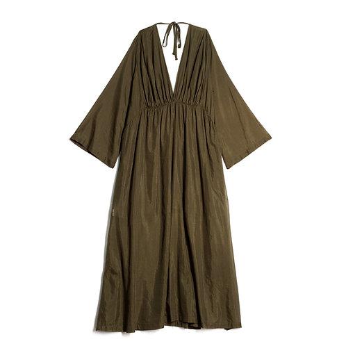 Maxi kimono