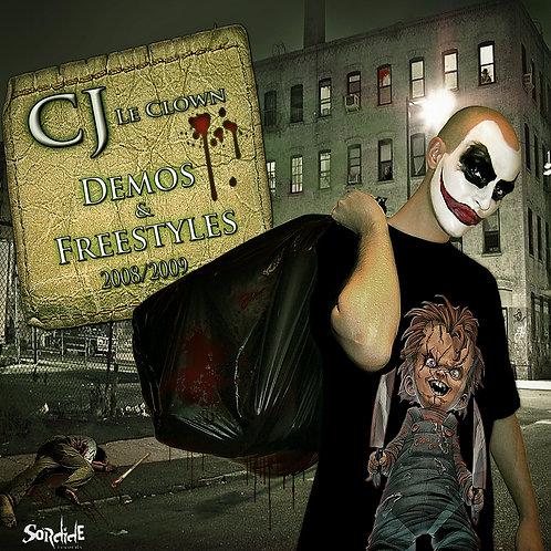 Demos & Freestyles 2008-2009