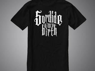 Nouveau Tshirt disponible