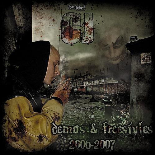 Demos & Freestyles 2006-2007