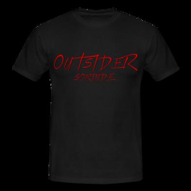 Tshirt OUTSIDER