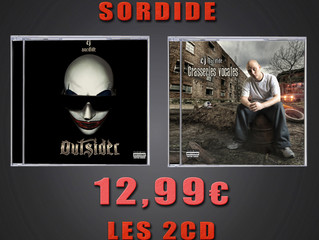 Promotion Sordide !!