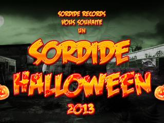 Sordide Halloween !!