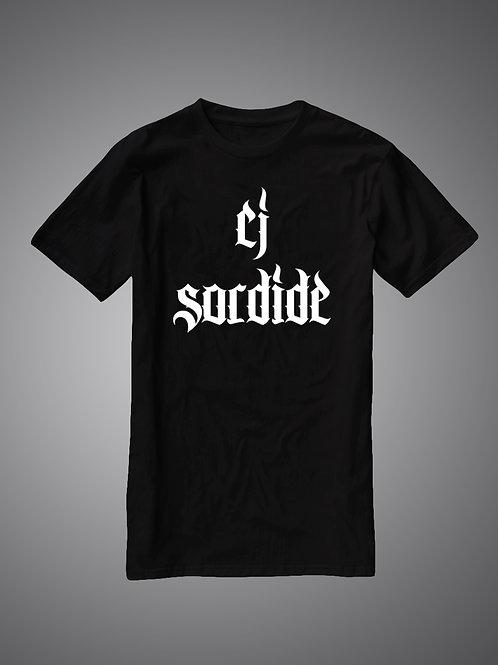 Tshirt CJ SORDIDE