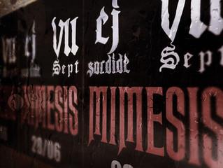 Mimésis Feat VII le 28 juin