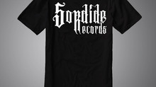 Nouveau tshirt Sordide Records V2