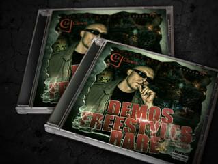 Demos & Freestyles Rare Disponible !!
