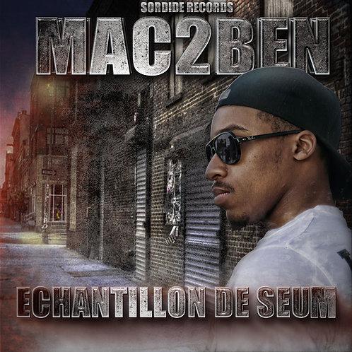 Mac2Ben Echantillon de Seum (maxi)