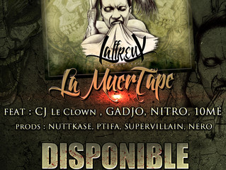 La Muertape Disponible !!