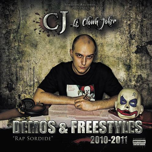Demos & Freestyles 2010-2011