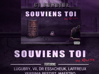 Halloweentape SOUVIENS TOI DU CLOWN