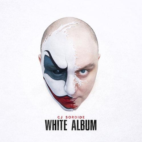 WHITE ALBUM (version CD)