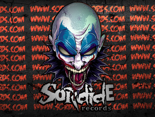 Bienvenue sur Sordide Records
