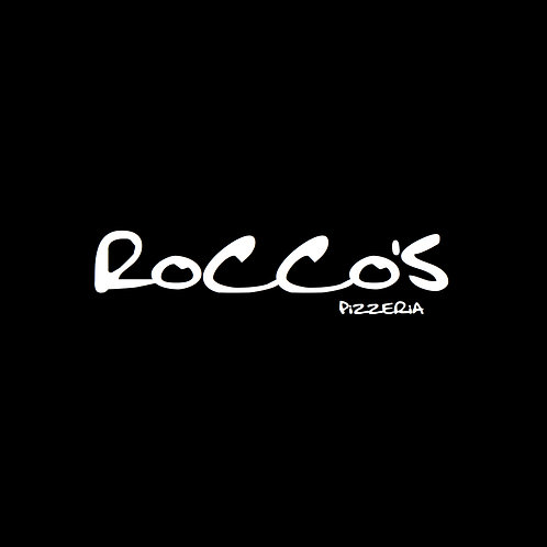 Rocco's Lovin From The Oven T-shirt Black