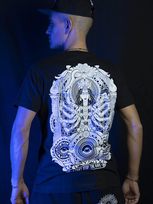 UCSTR T-shirt Kali
