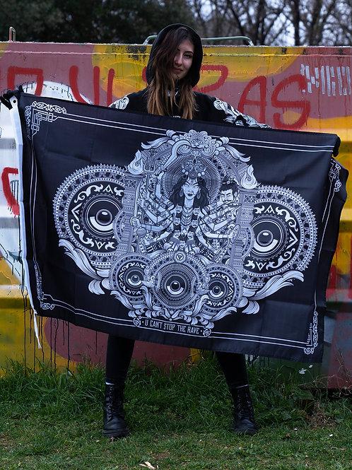 Billx Kali Flag