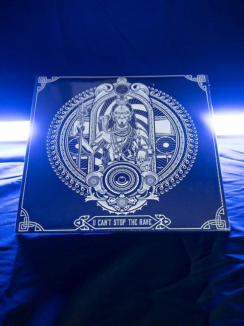 Triple Vinyl UCSTR Billx Album