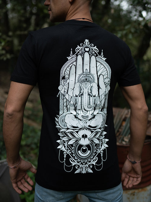 UCSTR T-shirt Ganesh