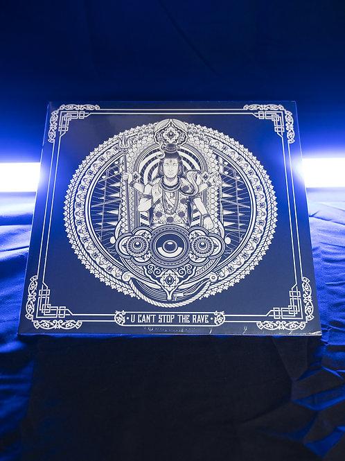 Vinyl Billx UCSTR 01