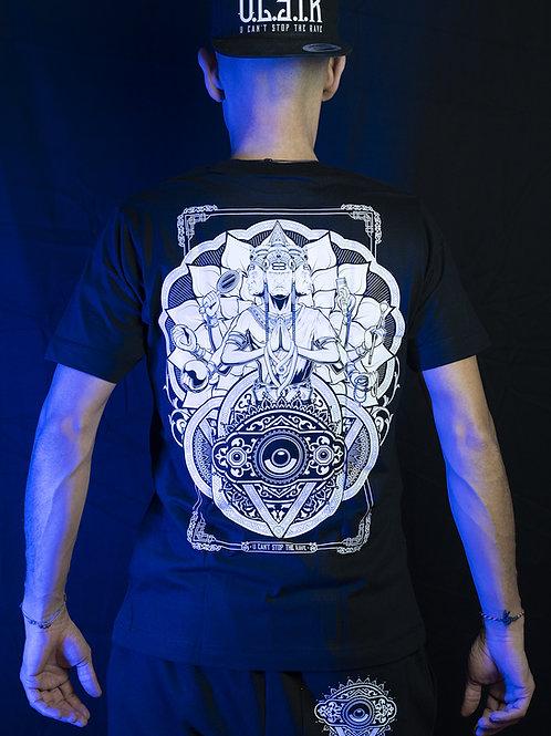 UCSTR T-shirt Brahma