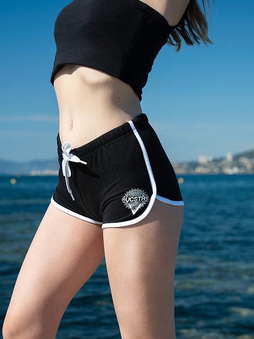 UCSTR Women's sport short